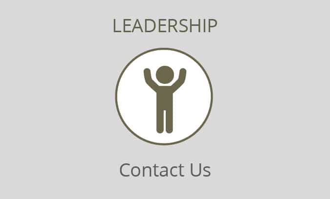Contact Us to Schedule a Leadership Consultation