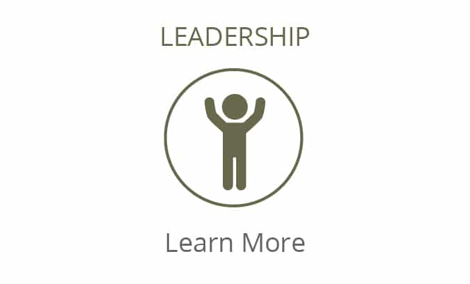 Leadership Consulting - Learn More