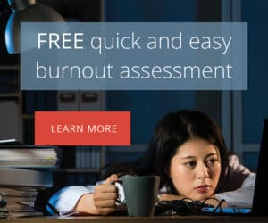 Physician Burnout Assessment Tool
