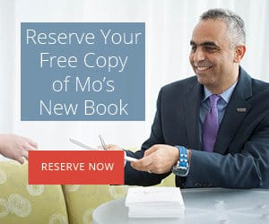 Reserve Your Free Copy of Mo Kasti's New Book