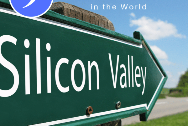 Silicon Valley Innovation