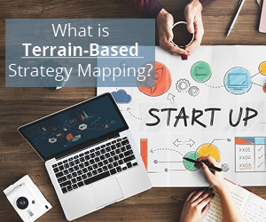 What is Terrain-Based Strategy Mapping | Free Whitepaper