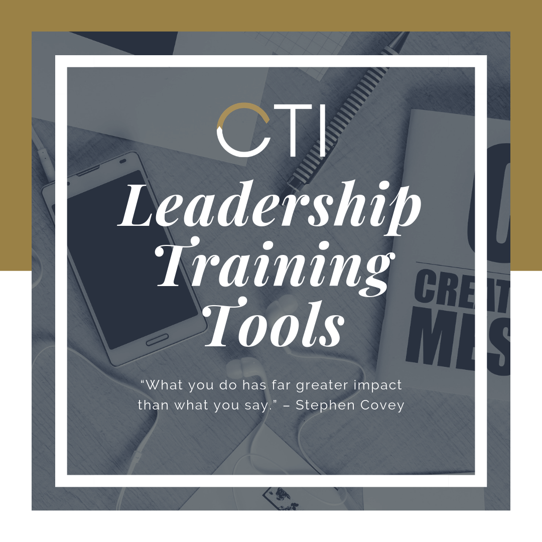Leadership Training Tools